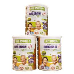 諾亞體敏康 - A 脂醇補養素 3H-1000克