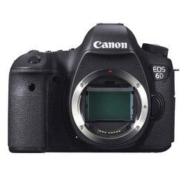 Canon EOS 6D body 單機身 彩虹公司貨