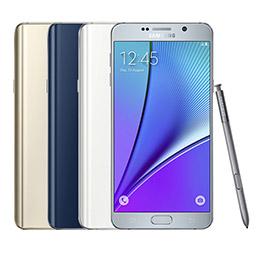 Samsung Galaxy Note 5 N9208 32G 雙卡旗艦智慧手機