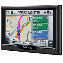 GARMIN nüvi 57 新玩樂領航家 5吋 GPS衛星導航機