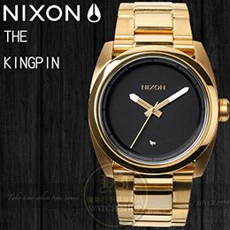 NIXON潮流時尚腕錶