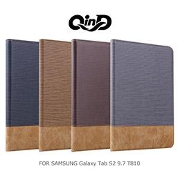 Samsung Galaxy Tab S2 9.7 插卡皮套