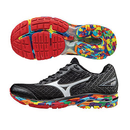 大阪馬拉松紀念鞋最新 男慢跑鞋