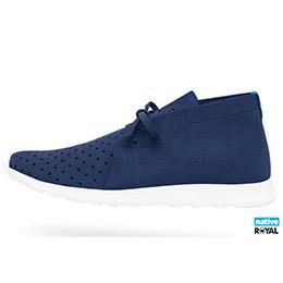 Native APOLLO CHUKKA 經典莫卡辛鞋