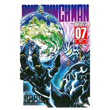 ONE-PUNCH MAN 一拳超人(7)