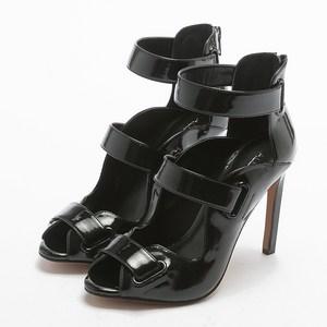 時尚魚口高跟鞋