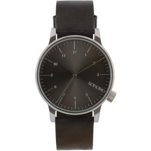 復古皮革錶款 41mm