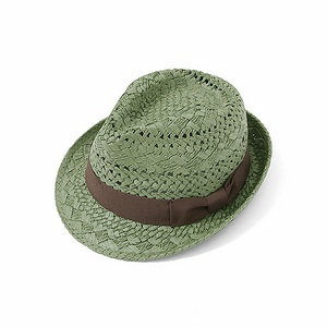 度假風格草帽