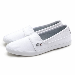 MARICE 女用配皮休閒鞋