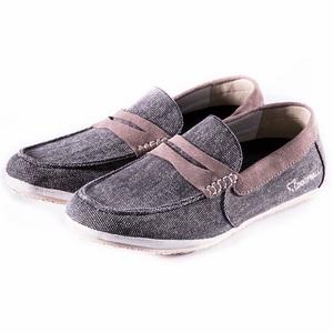 JB II Dirt 丹寧帆船鞋