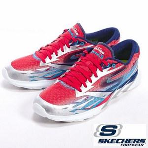 GO MEB SPEED 3 紅藍配色MEB參賽鞋款
