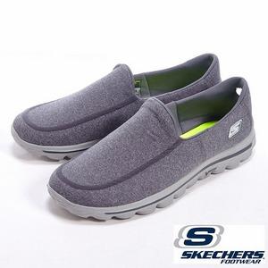 GOwalk 2 V型步伐超級襪男鞋