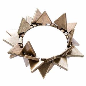 箭頭造型手環