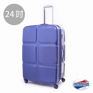 24吋 CUBE POP繽紛硬糖四輪行李箱