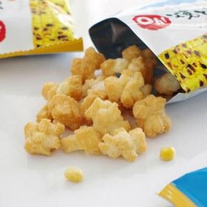 札幌大通公園Oh!燒番麥烤玉米脆菓