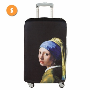 LOQI 博物館系列 行李箱套