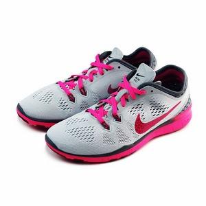 NIKE FREE 5.0 TR FIT 5 BRTHE 訓練鞋 女