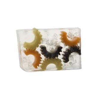 草本24手工潤膚皂-齒輪