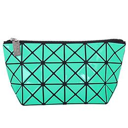 BAOBAO幾何方格3x6萬用化妝包