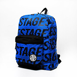 STAGE RECEPTION LOGO BACKPACK