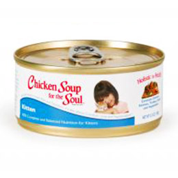 美國雞湯 幼母貓餐罐156g 24罐/箱
