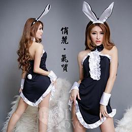 性感兔女郎裝