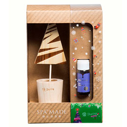 【SPA MADE】聖誕暖心香氛組
