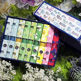 香水禮盒9支裝
