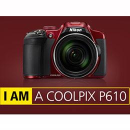 Nikon Coolpix P600 wifi 60倍光學變焦類單眼