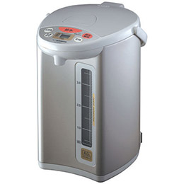 象印 4公升 微電腦熱水瓶 CD-WBF40