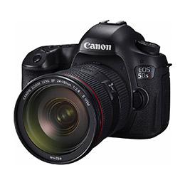 Canon EOS 5Dsr body 彩虹公司貨