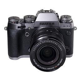 富士 Fujifilm X-T1 BODY 碳晶灰 銀色 單機身