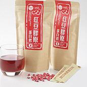 紅豆膠原蛋白飲