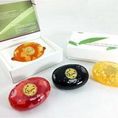 多醣體酵素琉璃皂 100g