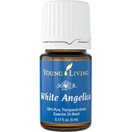 White Angelica白天使精油5ml