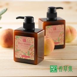 葡萄柚 / 蜜桃 沐浴/洗髮乳400ml 任二件