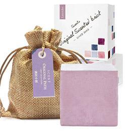 Lavender 薰衣草園 精油芳塊香磚