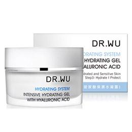 Dr. Wu 玻尿酸保濕水凝露(30ml)
