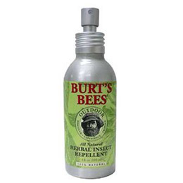 Burt's Bees蜜蜂爺爺 檸檬草防蚊液 118ml