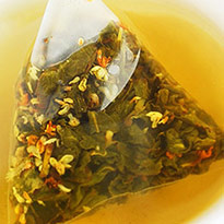 桂花烏龍茶(4gx18包)