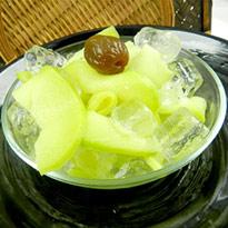 初夏酸甜情人果冰3包組(600g/包)