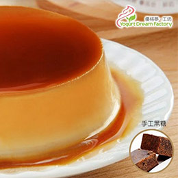 優格六入(鮮奶/黑糖/焦糖)