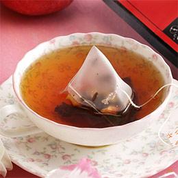 焦糖蘋果紅茶&桂花烏龍茶 18入