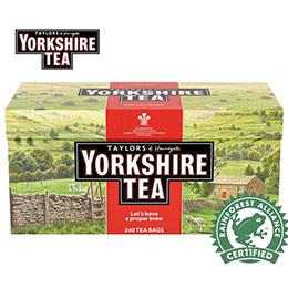 Yorkshire約克郡 黃金混合紅茶