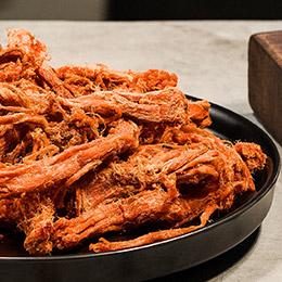 醬燒豬肉拔絲