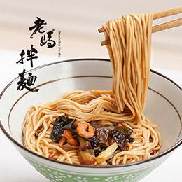 普渡組★單一口味麻辣/蔥油/紅油麻醬8入