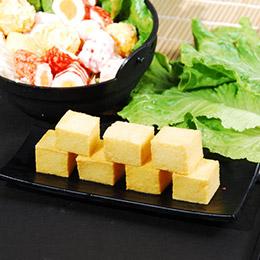 魚豆腐【鮮之林嚴選日式鍋物】