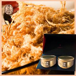 100%純肉酥-中秋圓滿禮盒