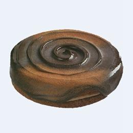 帕森朵73%巧克力蛋糕❤特濃慕斯內餡