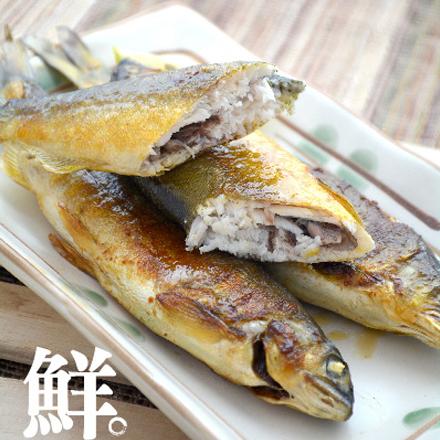 【認真一折】宜蘭生凍大香魚
